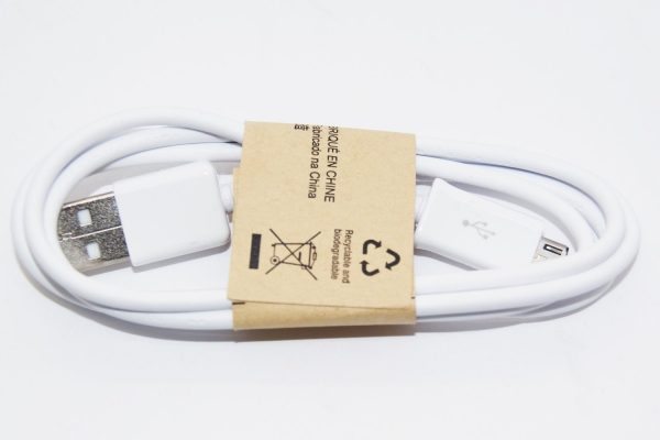 Micro USB Cable 3ft