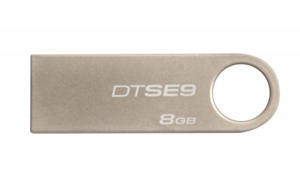 Kingston 8GB Flash drive