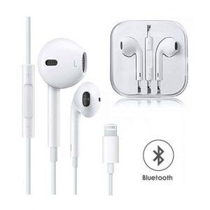 Bluetooth iPhone Lightin Earpod