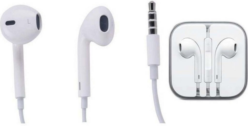 Premium Quality Headset w/mic and vol. 3.5mm Jack