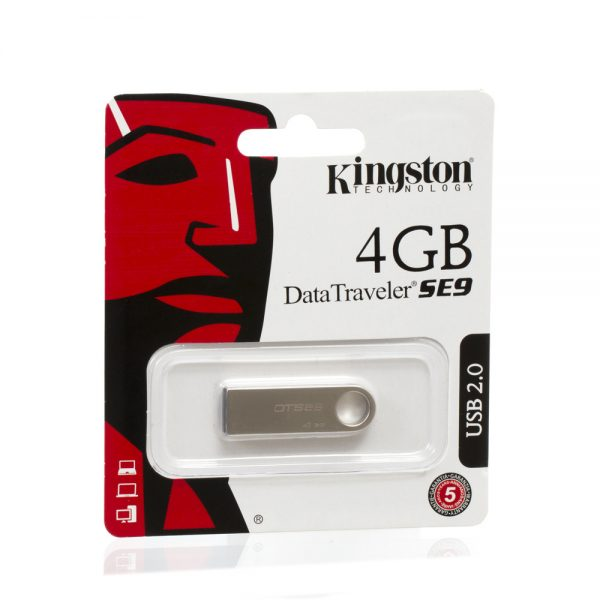 Kingston 4GB Flash drive