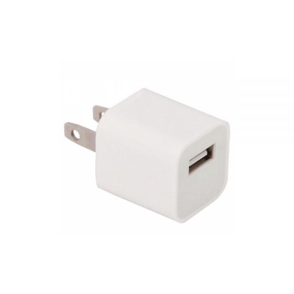 Regular Wall Charger Cube